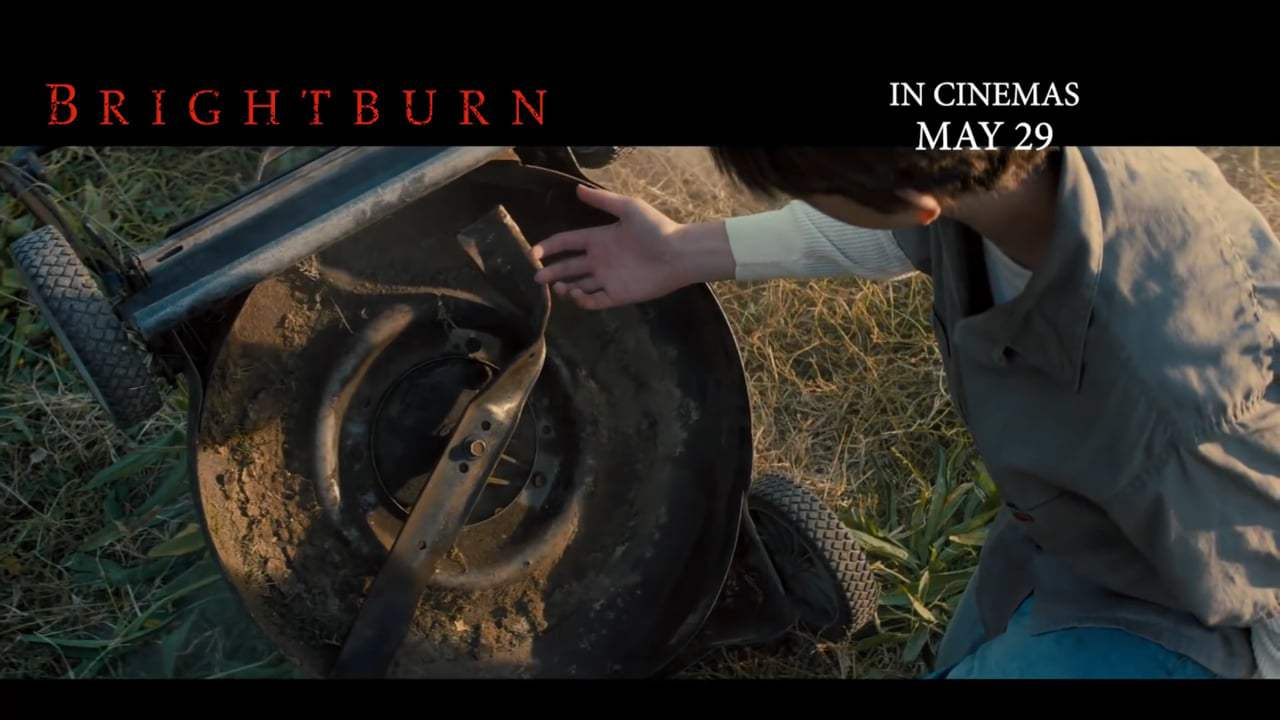 Brightburn TV Spot - Bad Guy (2019)