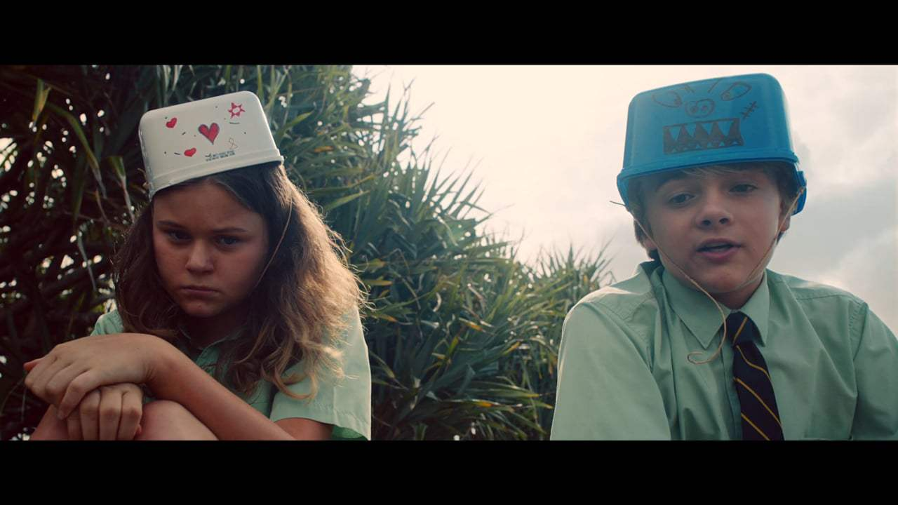 Swinging Safari Theatrical Trailer (2019)