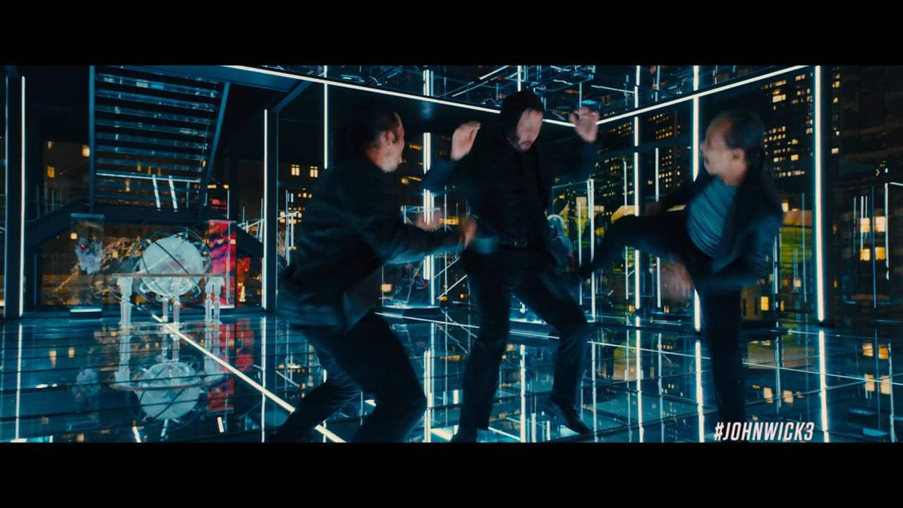 John Wick: Chapter 3 - Parabellum TV Spot - Let's Do This (2019)