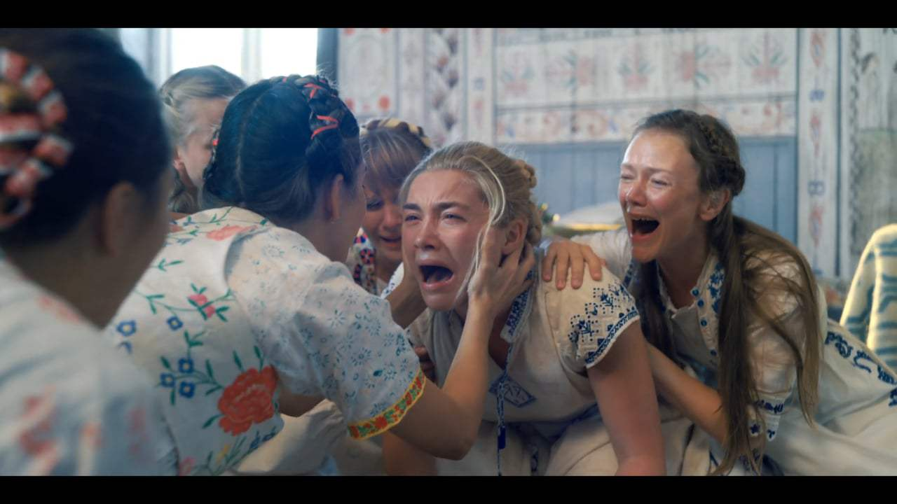 Midsommar TV Spot - Festival in Sweden (2019)