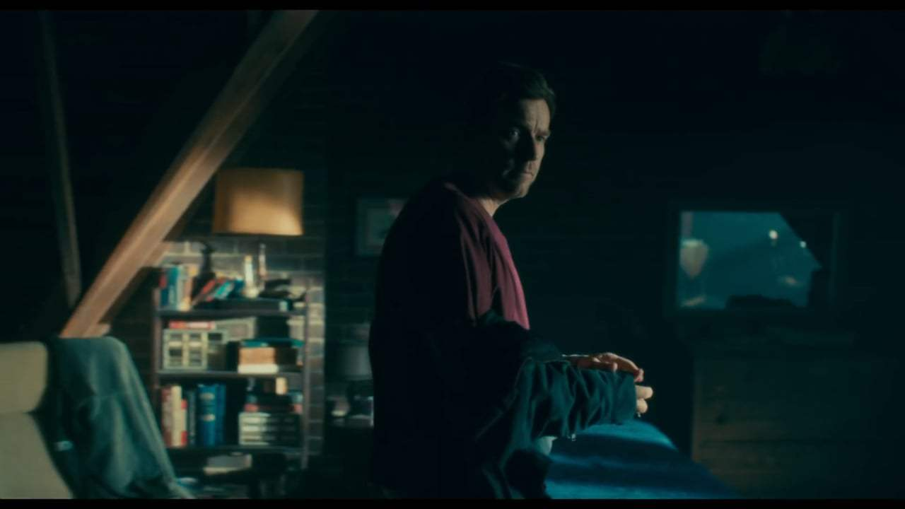 Doctor Sleep Trailer (2019)
