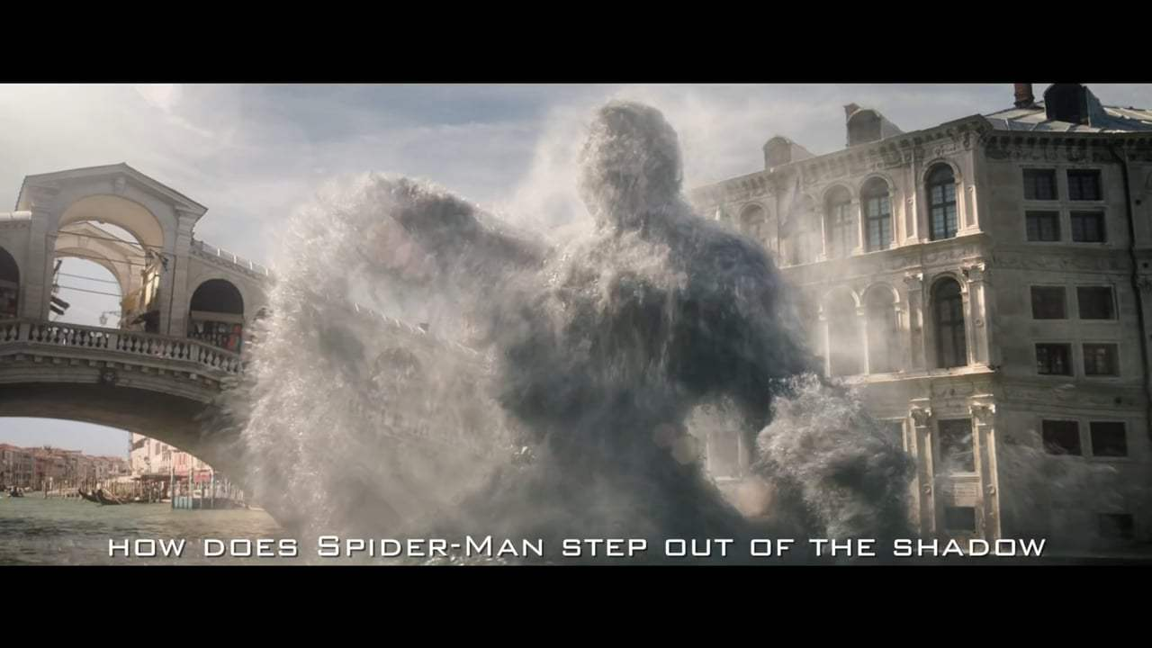Spider-Man: Far From Home Featurette - Kevin Feige (2019)