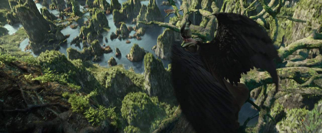 Maleficent: Mistress of Evil Trailer (2019)