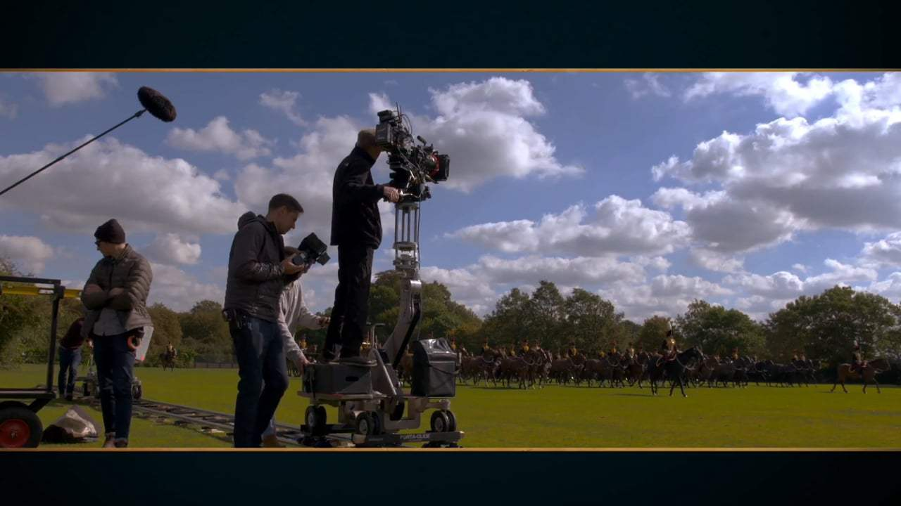 Downton Abbey Featurette - Sneak Peek (2019)