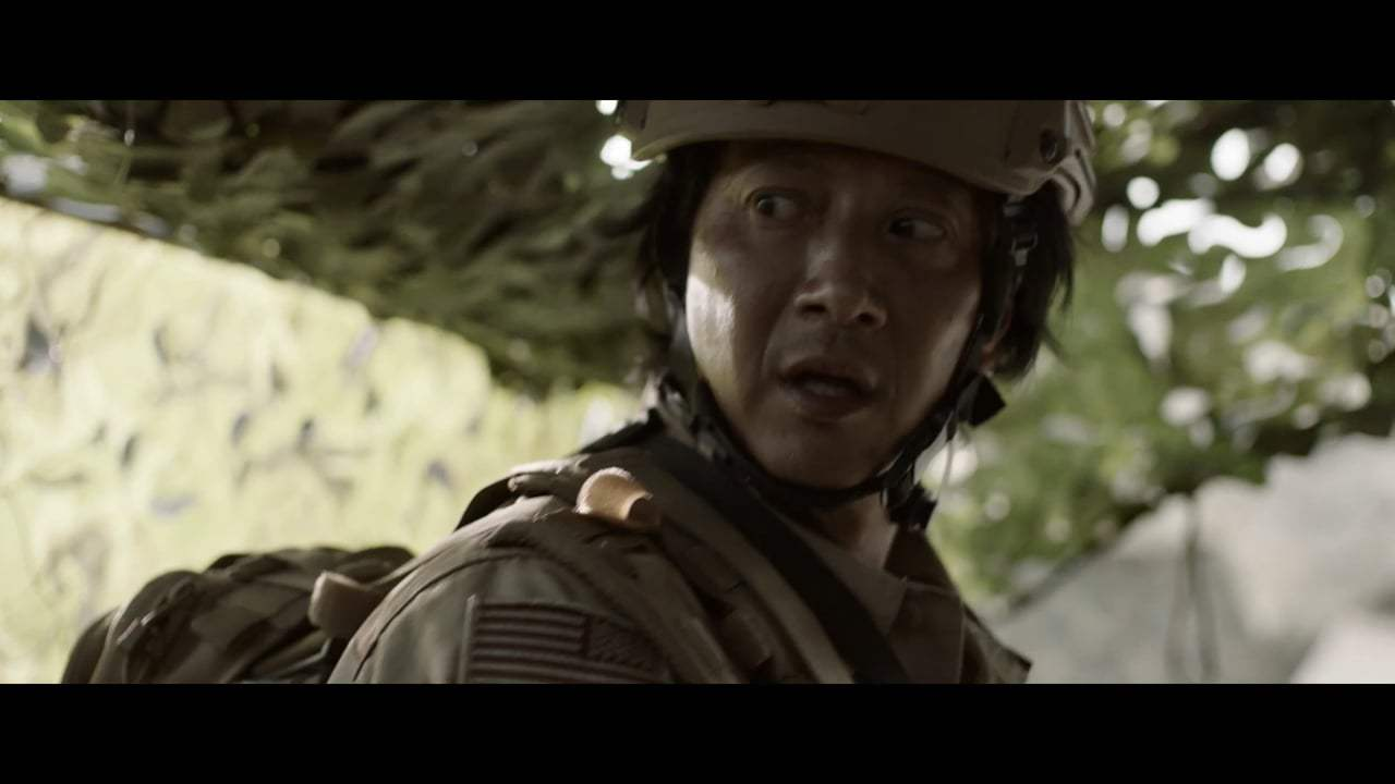 Rogue Warfare Trailer (2019)
