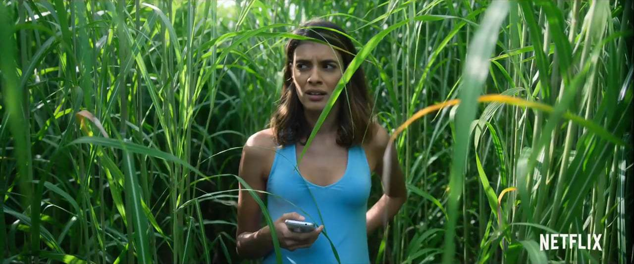 In the Tall Grass Trailer (2019)