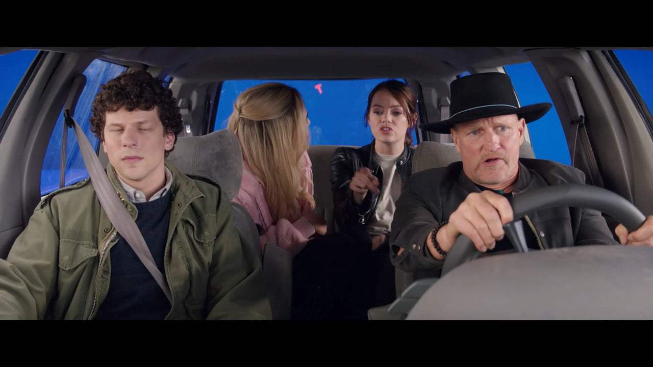 Zombieland: Double Tap Viral - Blooper Reel (2019)