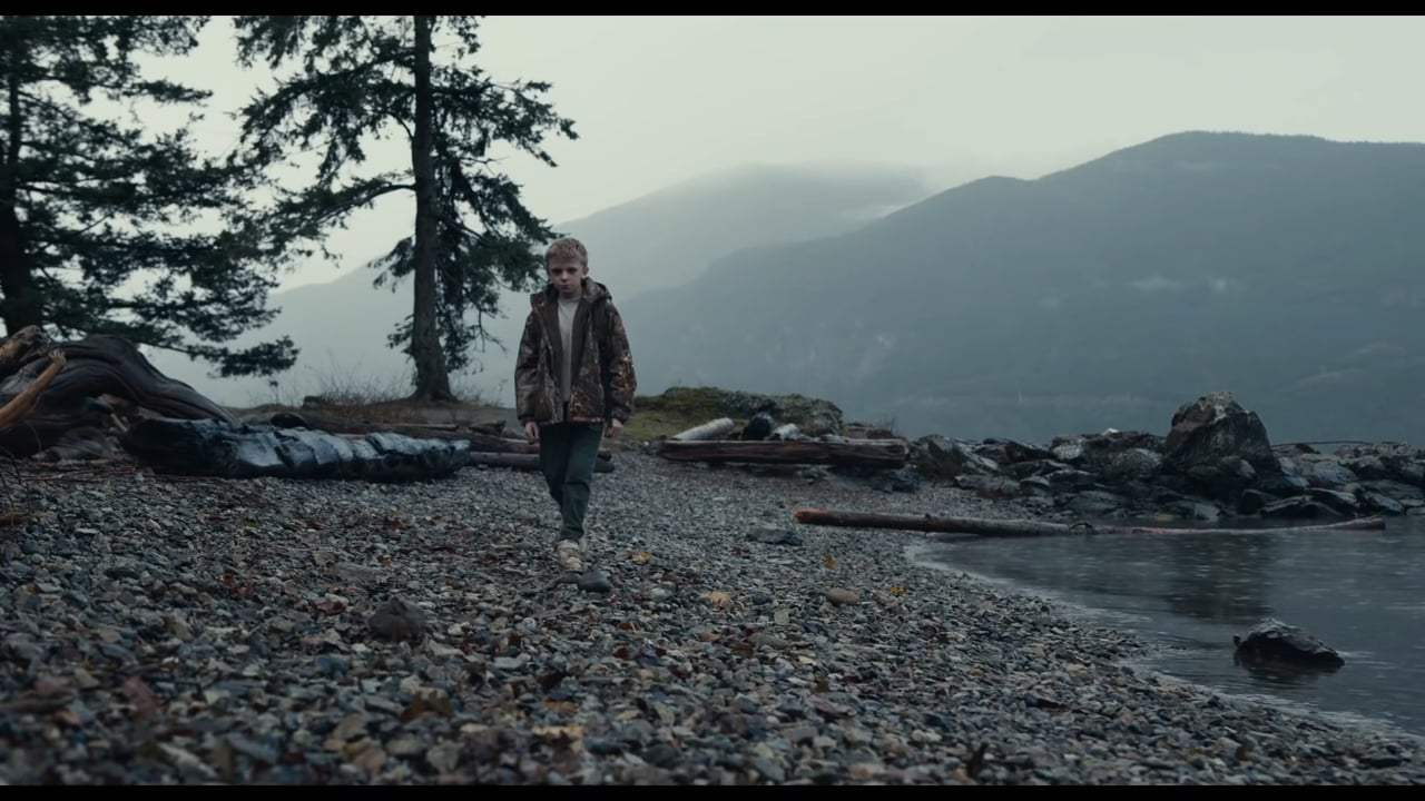 Antlers Theatrical Trailer (2019)