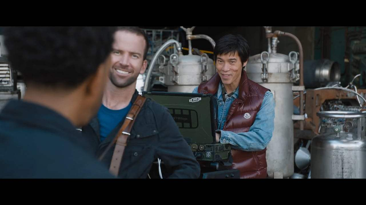 F9: The Fast Saga Trailer (2020)
