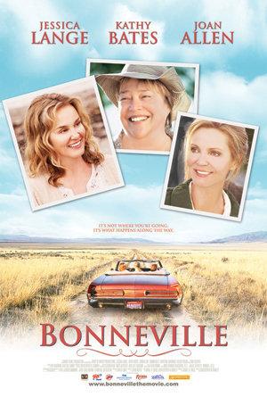 Bonneville Poster #1
