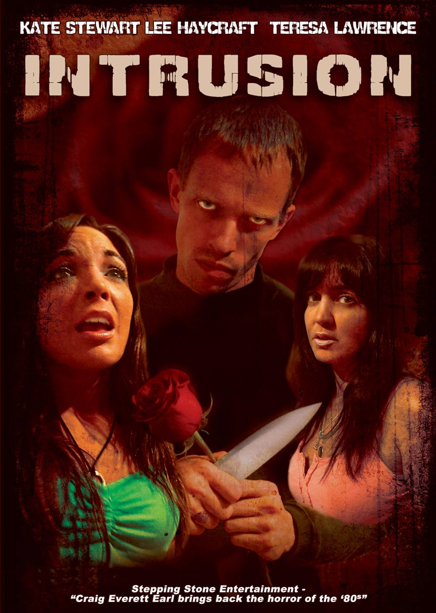 Intrusion Poster #1