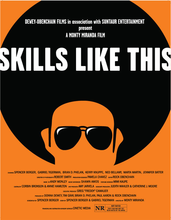 Skills Like This Poster #1