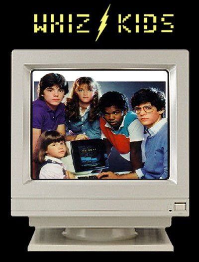 Whiz Kids Poster #1