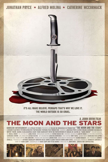 The Moon and The Stars Poster #1