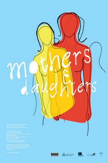 Mothers & Daughters Poster #1