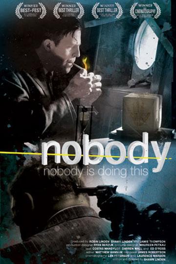 Nobody Poster #1