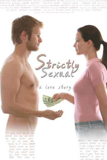 Strictly Sexual Poster #1