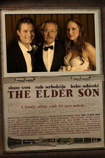 The Elder Son Poster #1