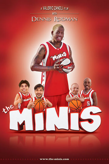 The Minis Poster #1