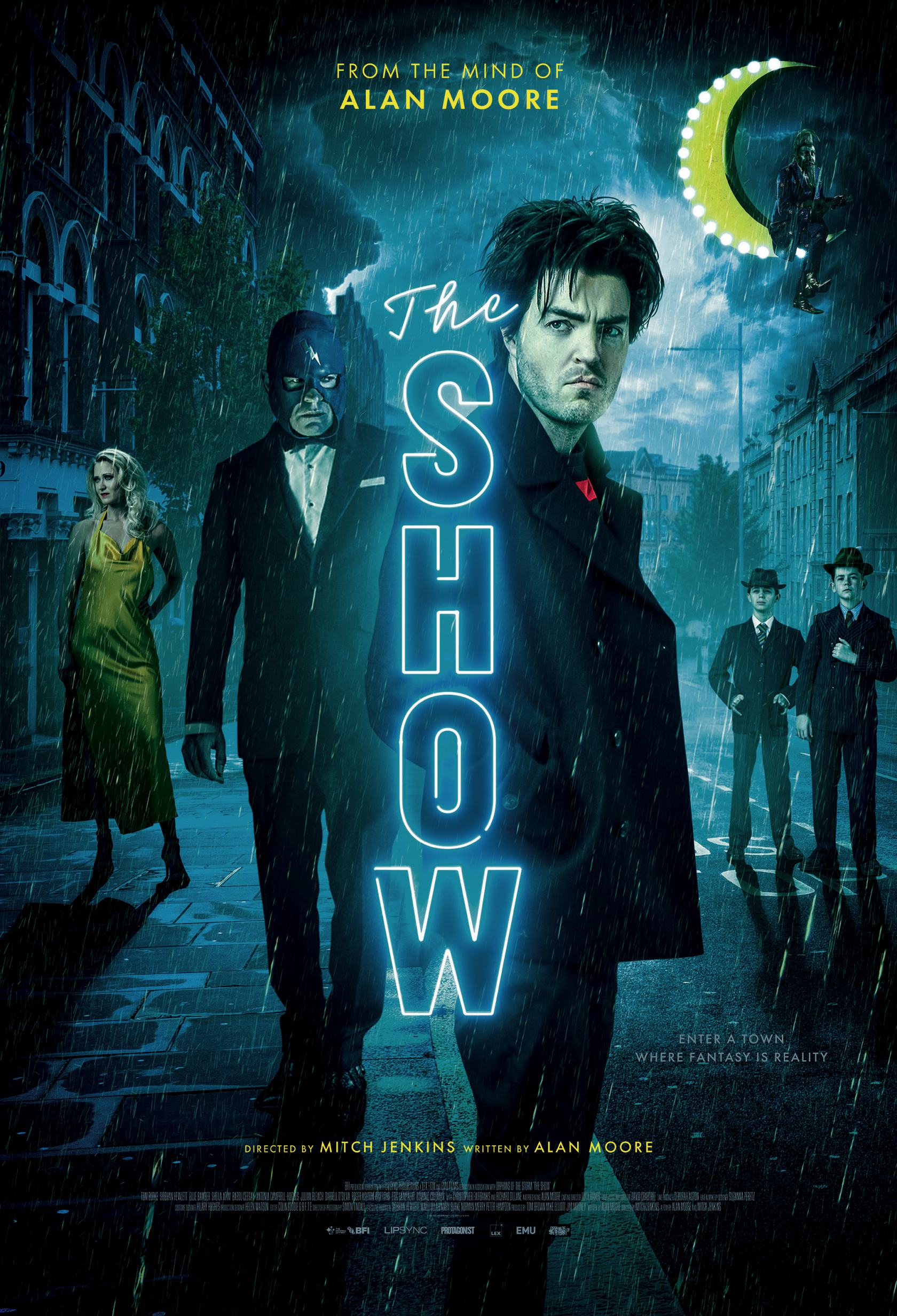 The Show Poster #1