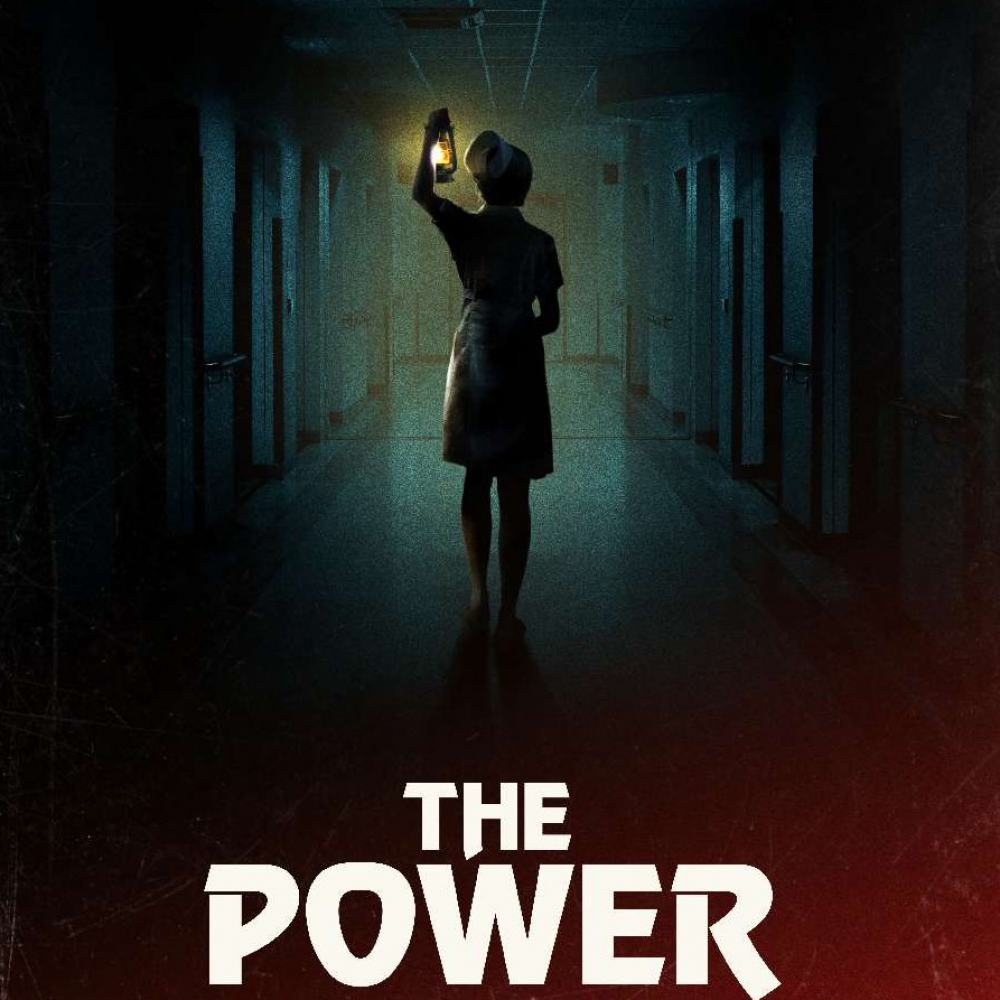 The Power Poster #1