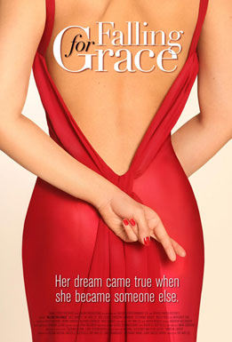 Falling For Grace Poster #1