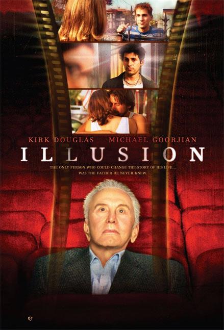 Illusion Poster #1
