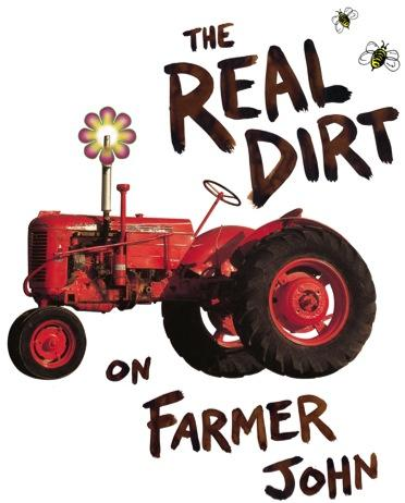 The Real Dirt on Farmer John Poster #1