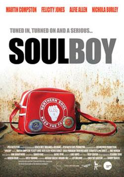 SoulBoy Poster #1