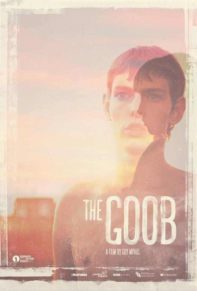 The Goob Poster #1