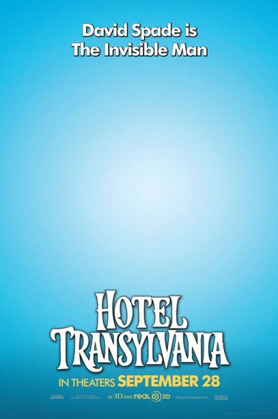 Hotel Transylvania Poster #15