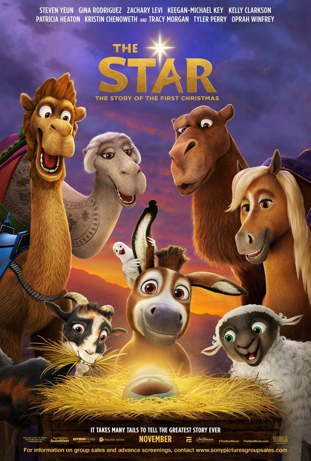 The Star Poster #1