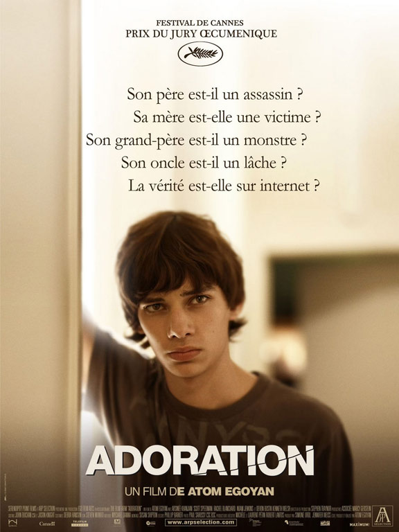 Adoration Poster #2