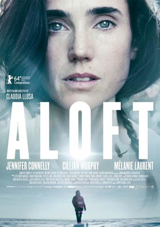 Aloft Poster #1