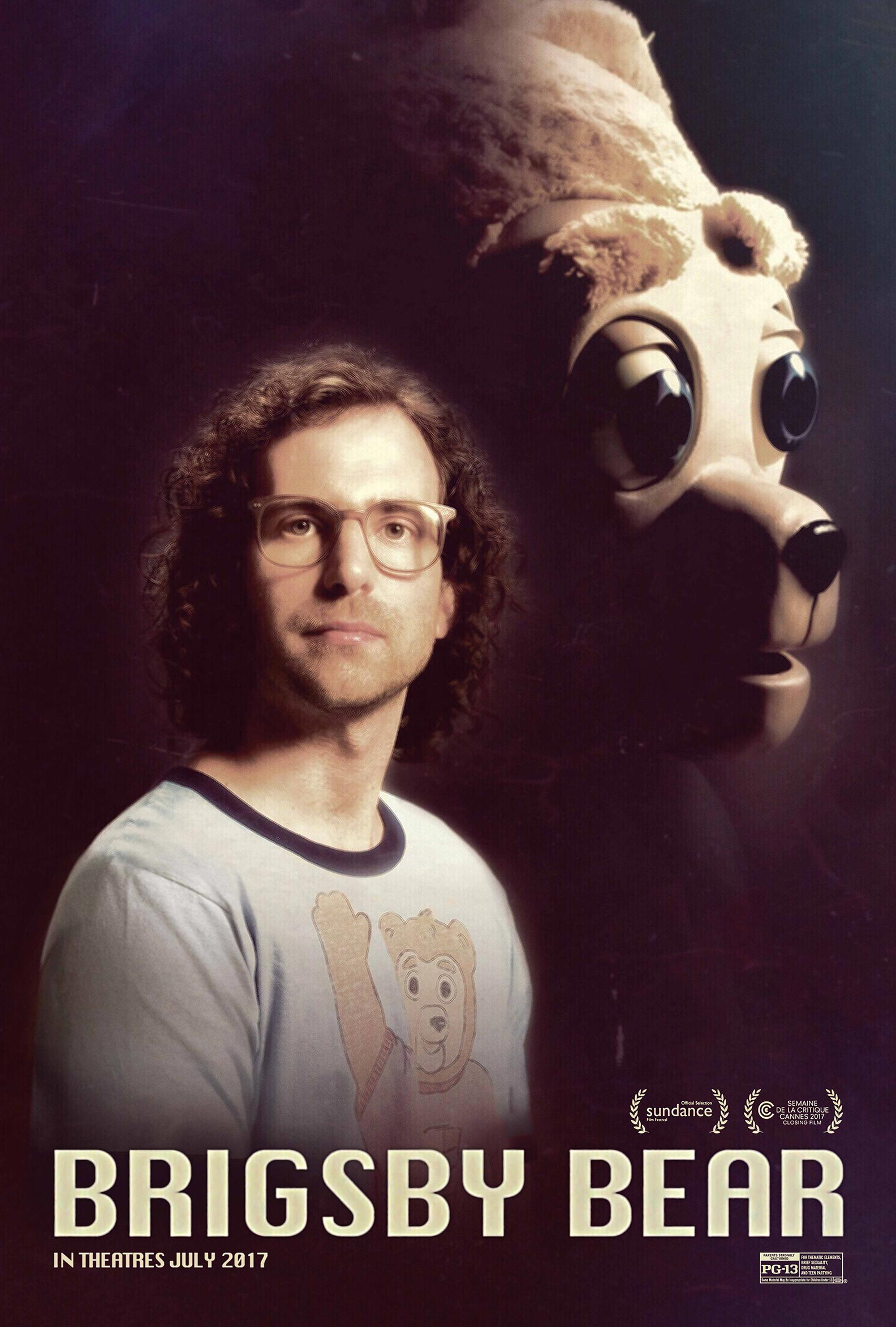 Brigsby Bear Poster #1