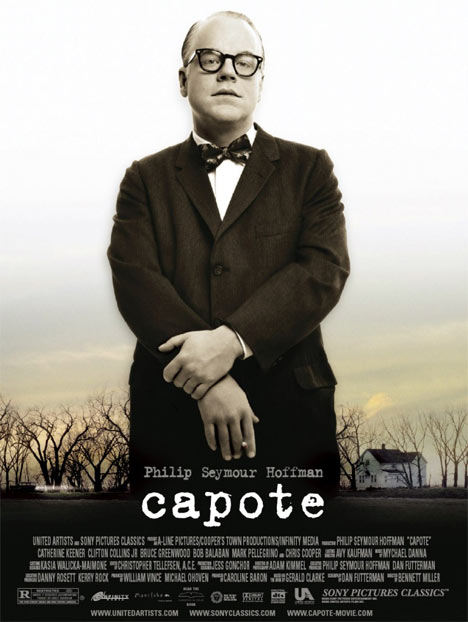 Capote Poster #1