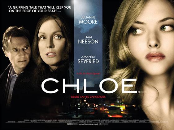 Chloe Poster #4