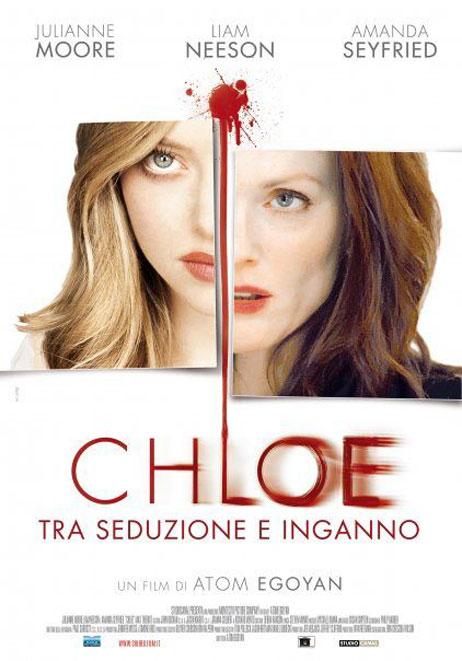 Chloe Poster #5