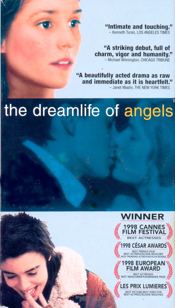 The Dreamlife of Angels (La vie rêvée des anges) Poster #2