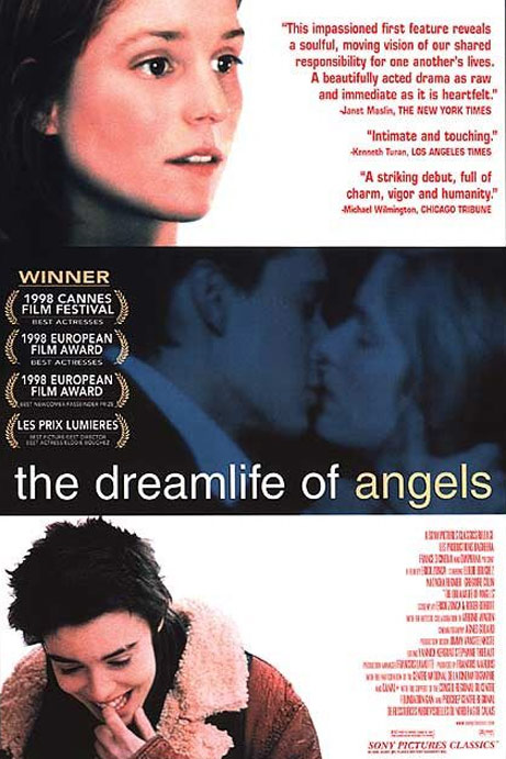 The Dreamlife of Angels (La vie rêvée des anges) Poster #3