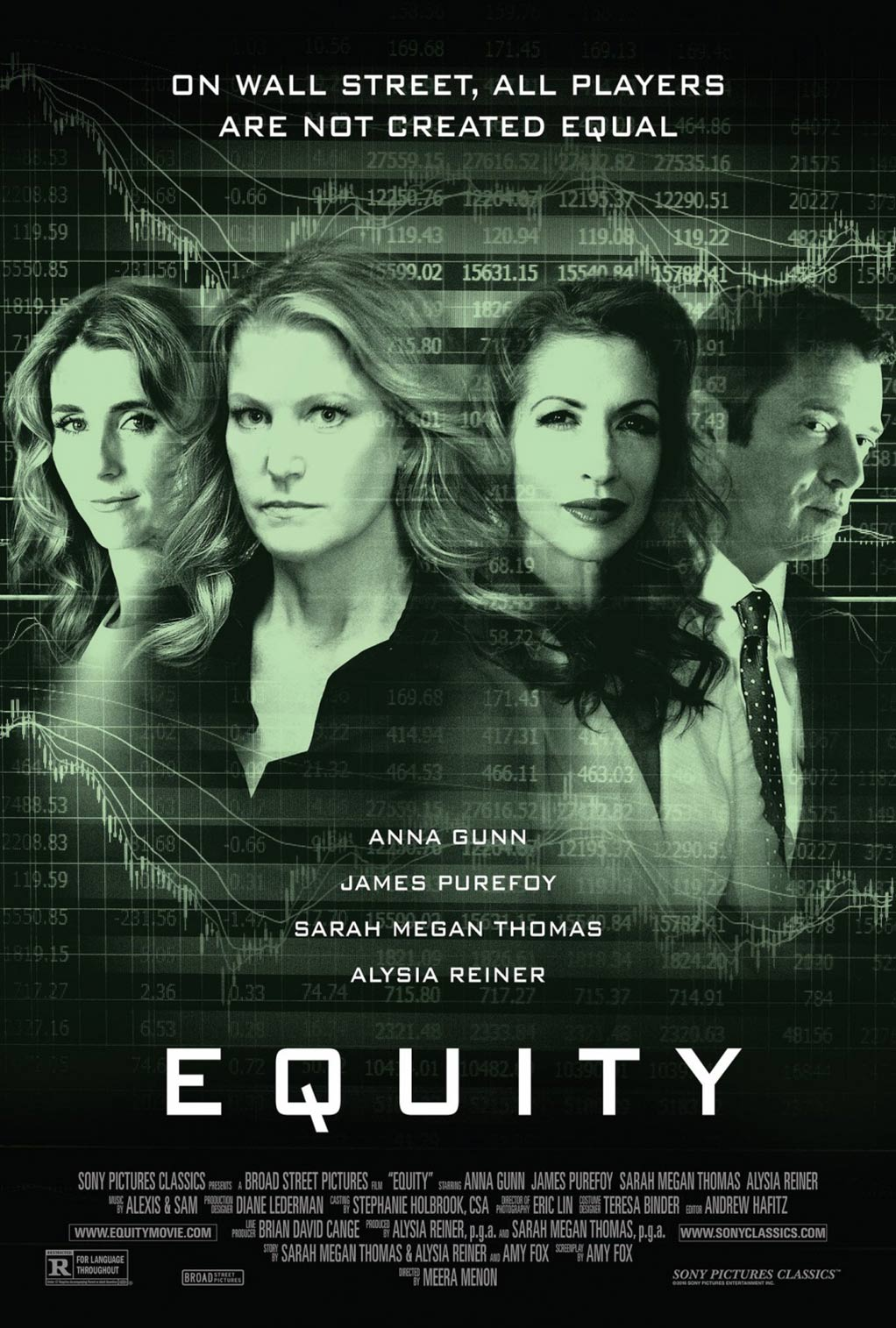 Equity Poster #1