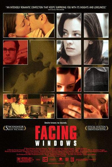 Facing Windows Poster #1