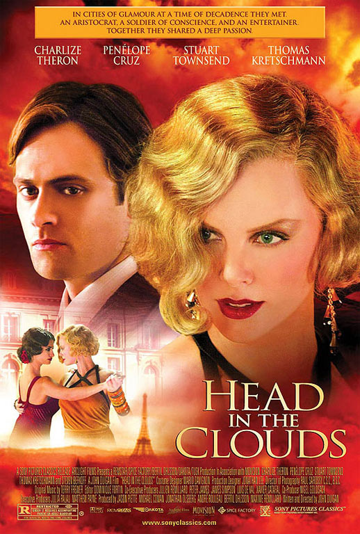 Head in the Clouds Poster #1
