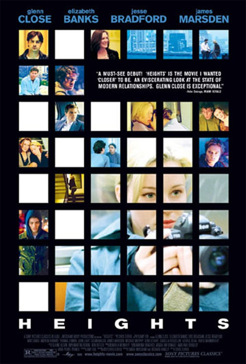 Heights Poster #1