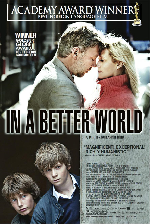 In a Better World Poster #2