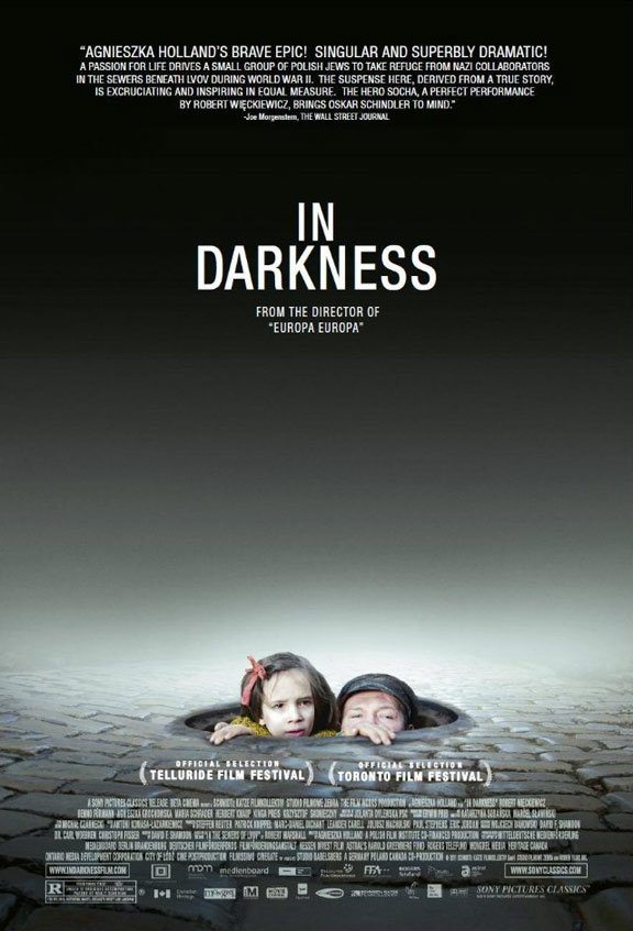 In Darkness Poster #1