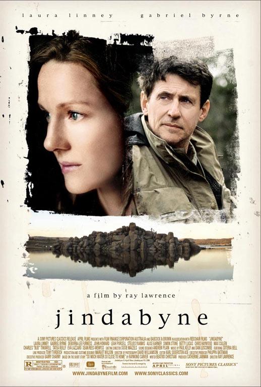 Jindabyne Poster #1