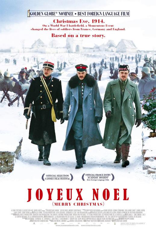 Joyeux Noël Poster #1