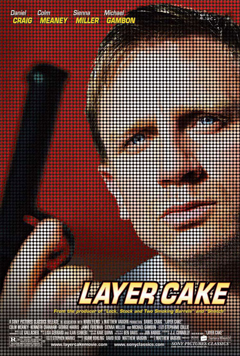 Layer Cake Poster #1