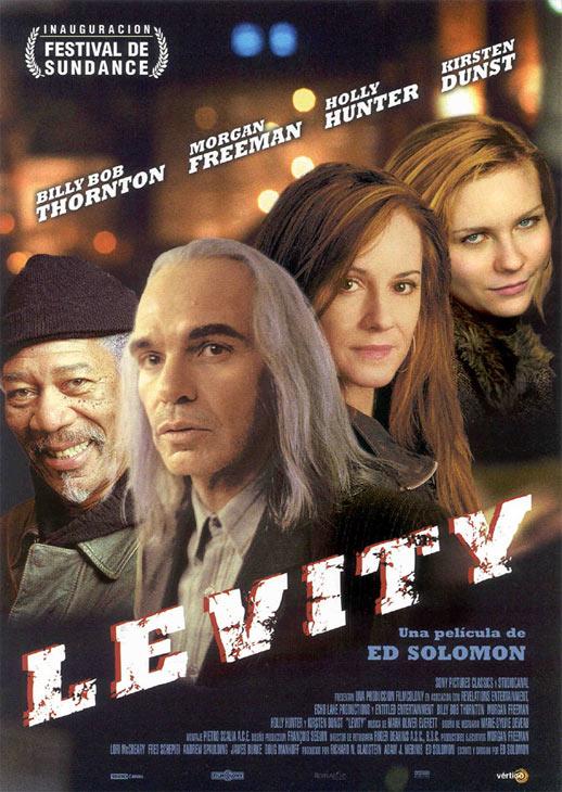 Levity Poster #1